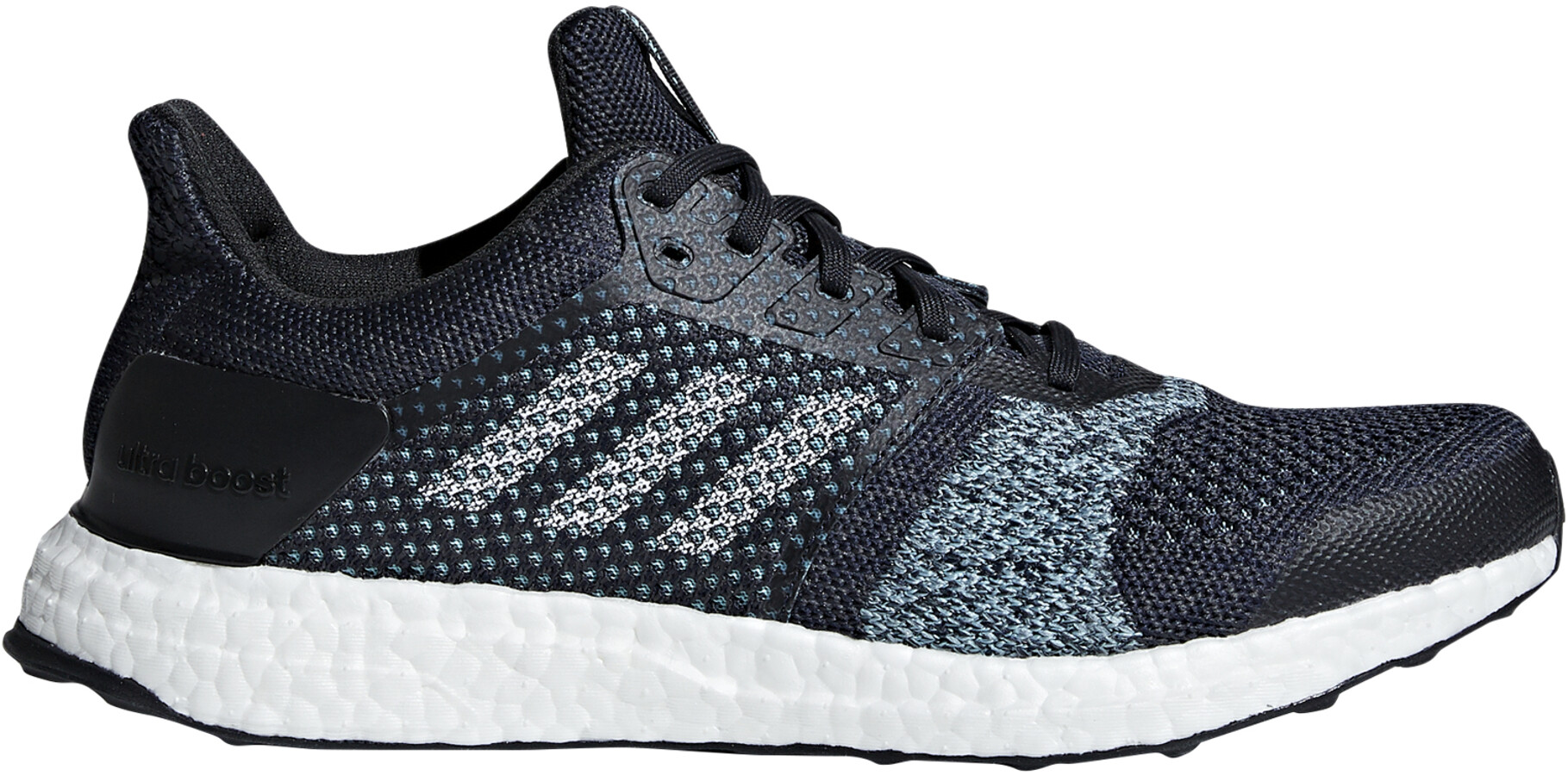 adidas UltraBoost Running Shoes Men blue at Addnature.co.uk